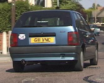 Car 1996