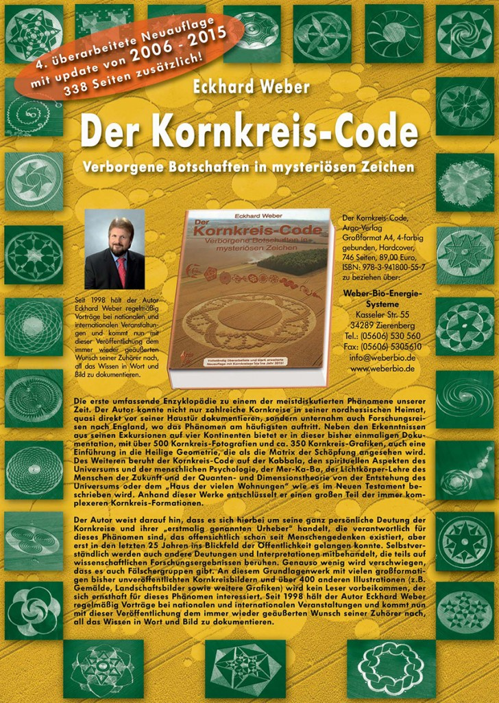 Kornkreis-Code