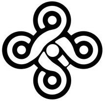five-fold knot
