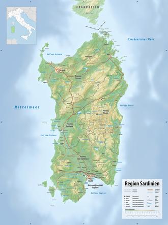 330px-Reliefkarte_Sardinien_2019
